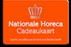 Bestel hier uw Nationale Horeca Cadeaukaart