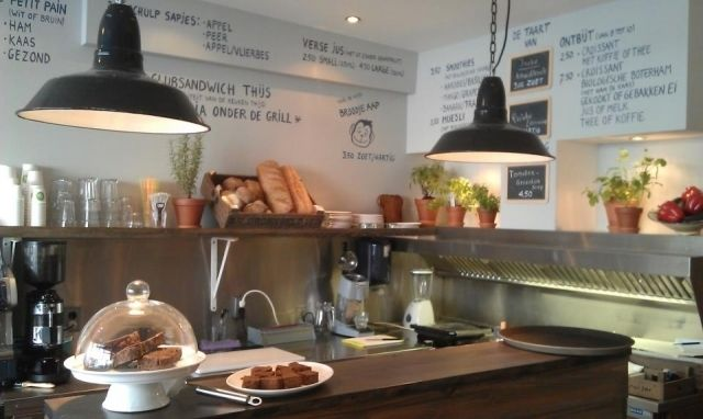 De Keuken Utrecht : Met de nationale horeca cadeaukaart genieten bij de keuken van