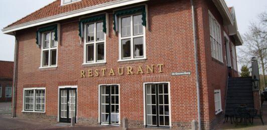 Welp Met de Nationale Horeca Cadeaukaart genieten bij Restaurant de WC-35