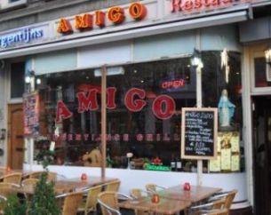 Nationale Horeca Cadeaukaart Amsterdam Amigo Grill Prinsengracht