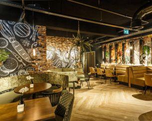 Nationale Horeca Cadeaukaart Leeuwarden Bar Bistro DuCo Leeuwarden