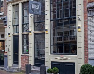 Nationale Horeca Cadeaukaart Amsterdam Bleu Amsterdam