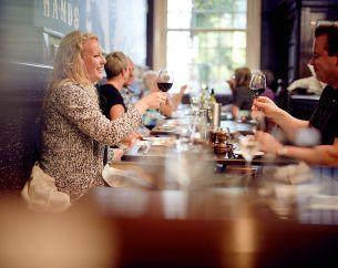 Nationale Horeca Cadeaukaart Den Burg (Texel) Brasserie de Lindeboom