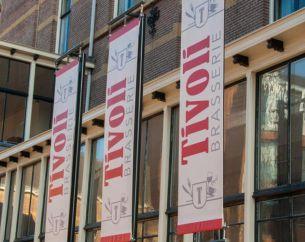 Nationale Horeca Cadeaukaart Oudenbosch Brasserie Tivoli