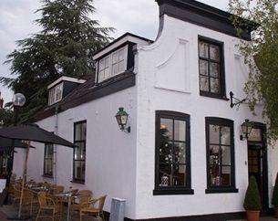 Nationale Horeca Cadeaukaart Boskoop Café Gouwezicht