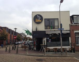 Nationale Horeca Cadeaukaart Aalsmeer Cafe Bar Joppe
