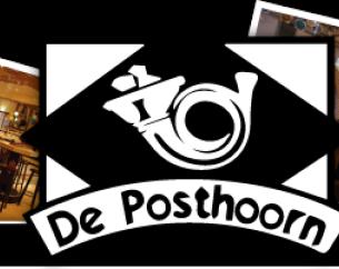 Nationale Horeca Cadeaukaart Haps Cafe -  Cafetaria De Posthoorn