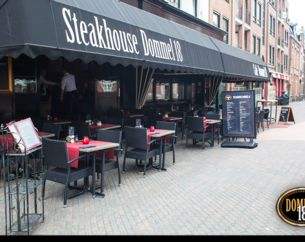 Nationale Horeca Cadeaukaart Eindhoven Cafe Dommel 18