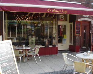 Nationale Horeca Cadeaukaart Heerlen Cafe d'r Klinge