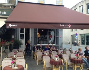 Nationale Horeca Cadeaukaart Maastricht Cafe Local
