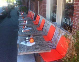 Nationale Horeca Cadeaukaart Amsterdam Cafe Louter