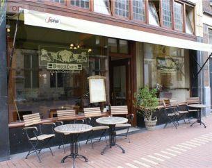 Nationale Horeca Cadeaukaart Leiden Cafe Restaurant Burgerzaken