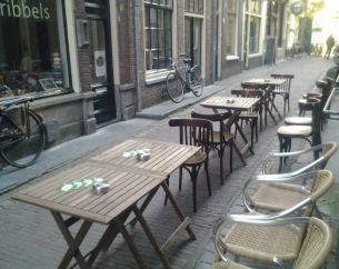 Nationale Horeca Cadeaukaart Leiden Cafe Storm