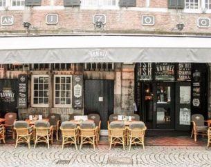Nationale Horeca Cadeaukaart Maastricht Cafe van Bommel