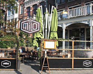 Nationale Horeca Cadeaukaart Amsterdam Caffe Milo