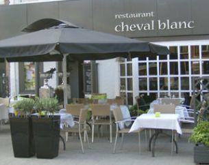 Nationale Horeca Cadeaukaart Heemstede Cheval Blanc