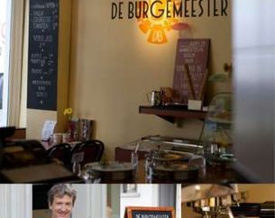 Nationale Horeca Cadeaukaart Utrecht De Burgemeester
