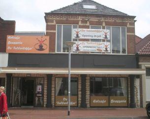 Nationale Horeca Cadeaukaart Winschoten De Tellerlikker