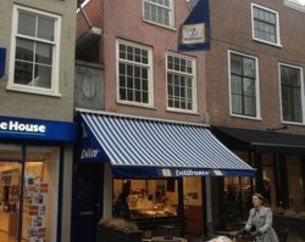 Nationale Horeca Cadeaukaart Haarlem Delifrance Haarlem