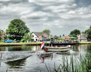Nationale Horeca Cadeaukaart Amstelveen Eetcafe de Zwarte Kat
