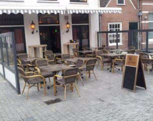 Nationale Horeca Cadeaukaart Zandvoort Eigenwijs - Zandvoort