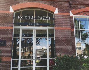 Nationale Horeca Cadeaukaart Heerenveen Frisone Pazzo