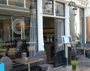 Nationale Horeca Cadeaukaart Voorburg Galazio Restaurant