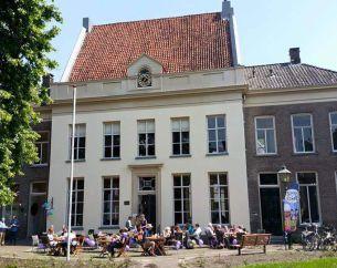 Nationale Horeca Cadeaukaart Zutphen Genietcafe Zutphen