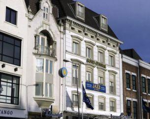 Nationale Horeca Cadeaukaart 's-Hertogenbosch (Den Bosch) Golden Tulip Hotel Central