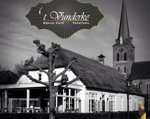 Nationale Horeca Cadeaukaart Macharen Grand cafe – Feesterij 't Vunderke