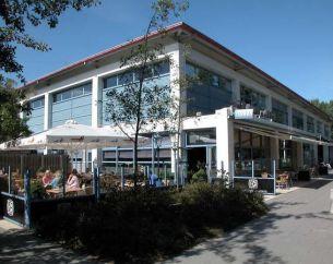 Nationale Horeca Cadeaukaart Amstelveen Grand Cafe All Sports