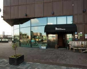 Nationale Horeca Cadeaukaart Almere Grand Cafe - Brasserie Seventies - Eighties