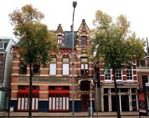 Nationale Horeca Cadeaukaart Groningen Grand Cafe Groningen