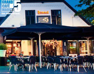 Nationale Horeca Cadeaukaart Lichtenvoorde Grand Cafe Markt 5