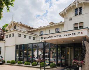 Nationale Horeca Cadeaukaart Ruurlo Hampshire Hotel Avenarius