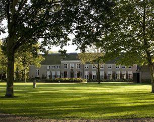 Nationale Horeca Cadeaukaart Vollenhove Hampshire hotel - Landgoed Oldruitenborgh