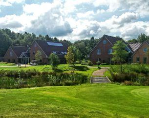 Nationale Horeca Cadeaukaart Erica Hampshire Hotel Zuid-Drenthe