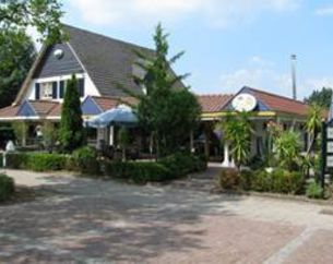 Nationale Horeca Cadeaukaart Someren Heide Heidehof Restaurant & Feestzalen