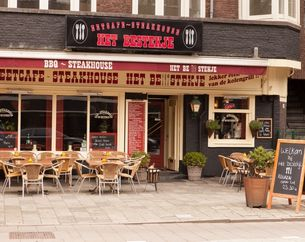 Nationale Horeca Cadeaukaart Amsterdam Het Bestekje