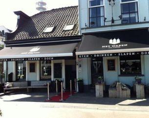 Nationale Horeca Cadeaukaart Tilburg Het Wapen van Tilburg