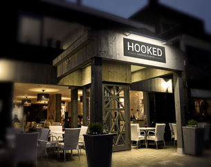 Nationale Horeca Cadeaukaart Nijverdal Hooked Seafood & More