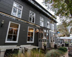 Nationale Horeca Cadeaukaart Burgh-Haamstede Hotel Café Restaurant Bom