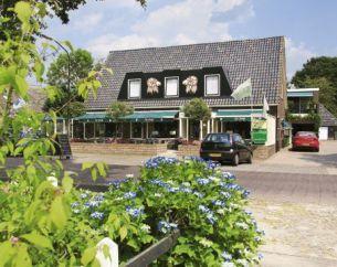 Nationale Horeca Cadeaukaart Dwingeloo Hotel de Drift