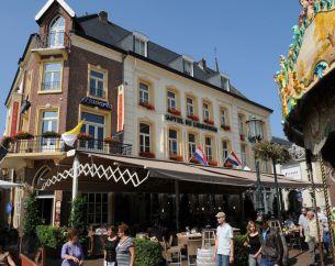 Nationale Horeca Cadeaukaart Sittard Hotel de Limbourg