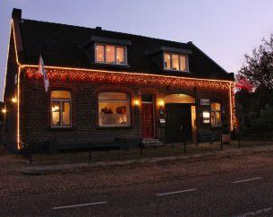 Nationale Horeca Cadeaukaart Maasbracht Hotel Gasterij In het Gouden Hoefijzer