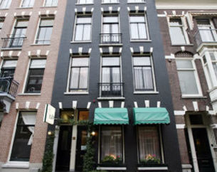 Nationale Horeca Cadeaukaart Amsterdam Hotel Kap