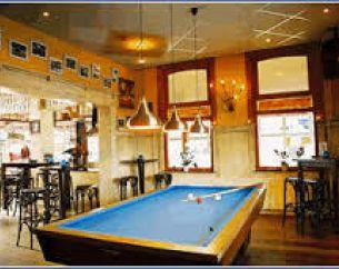 Nationale Horeca Cadeaukaart Boxmeer Hotel Restaurant Cafe 't Vertrek Boxmeer