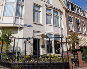 Nationale Horeca Cadeaukaart Scheveningen Hotel 't Witte huys