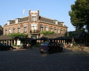 Nationale Horeca Cadeaukaart DWINGELOO Hotel Wesseling
