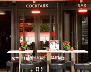 Nationale Horeca Cadeaukaart Den Haag Italiaans Restaurant Gusto - Den Haag